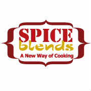 Spice Blends Cooking